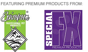Natural Pet Shampoo's Company logo